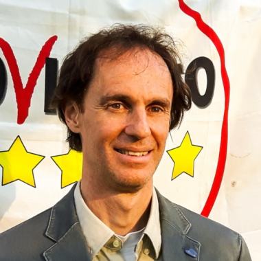 Andrea Danieletto